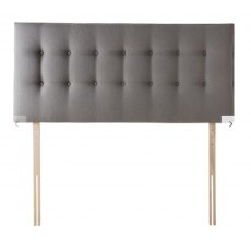 Silentnight Pisa Strutted Headboard