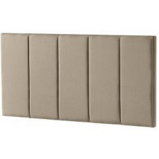 Silentnight Brescia Strutted Headboard