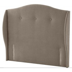 Silentnight Camden Full Height Headboard