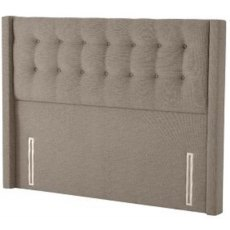 Silentnight Bloomsbury Full Height Headboard