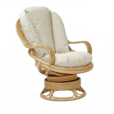 Daro Heathfield Swivel Rocking Chair