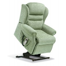 Sherborne Upholstery Ashford Rise And Recliner