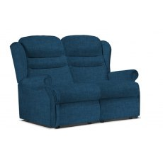 Sherborne Upholstery Ashford Reclining 2 Seater