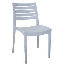 Hafren Contract Fresco Stackable Chair