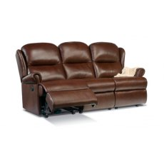 Sherborne Upholstery Malvern Reclining 3 Seater