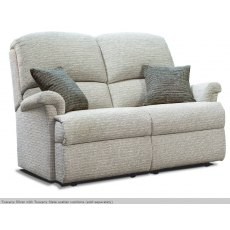 Sherborne Upholstery Nevada Fixed 2 Seater
