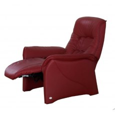Himolla Rhine Electric Reclining Armchair (4349)