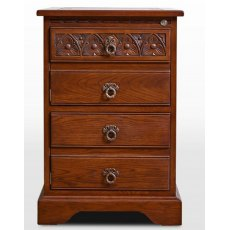 Wood Bros Old Charm Filing Cabinet