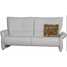 Himolla Brent 3 Seater Fixed Sofa (2 Seats)