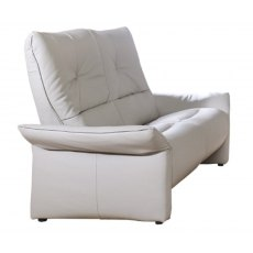 Himolla Brent 2 Seater Fixed Sofa