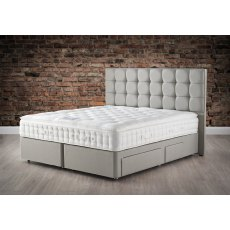 Hypnos Pillow Comfort Coral Mattress