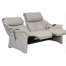 Himolla Chester 2 Seater Reclining Sofa