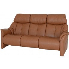 Himolla Chester 3 Seater Manual Reclining Sofa