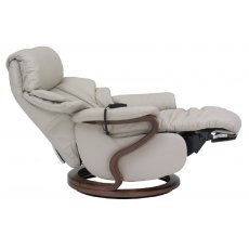Himolla Chester Powered Swivel Recliner Chair