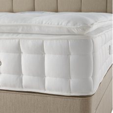 Hypnos Pillow Comfort Garnet Mattress