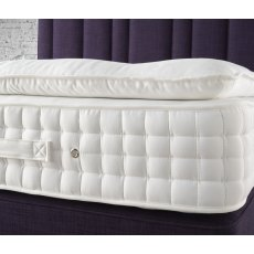 Hypnos Pillow Comfort Sunstone Mattress