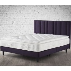 Hypnos Pillow Comfort Sunstone Divan Set
