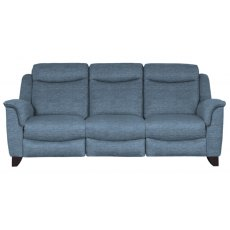 Parker Knoll Manhattan Powered 3 Seater Sofa