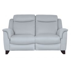 Parker Knoll Manhattan Powered 2 Seater Sofa