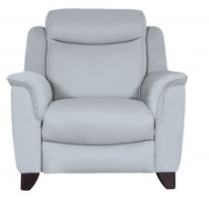 Parker Knoll Manhattan Static Armchair