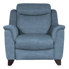 Parker Knoll Manhattan Powered Armchair