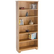 Glenwood Corrib High Bookcase