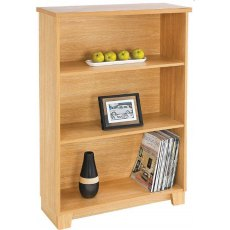Glenwood Corrib Low Bookcase