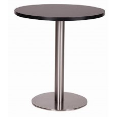 Hafren Contract Danilo Round Medium Base With Round Premium Laminate Top