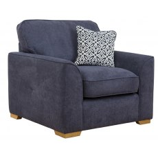 Buoyant Upholstery Lorna Arm Chair