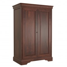 Willis & Gambier Antoinette 2 Door Wardrobe