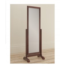 Willis & Gambier Antoinette Cheval Mirror