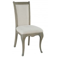 Wilis & Gambier Camille Bedroom Chair