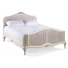 Wilis & Gambier Ivory High End Beds