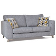 Alstons Stockholm 3 Seater Sofa
