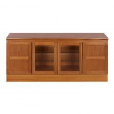 Nathan Classic Teak TV Cabinet