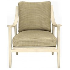 Ercol Marino Chair Wood Finish