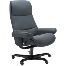 Stressless View Medium Office Chair