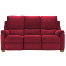 Parker Knoll Albany 3 Seater Static Sofa
