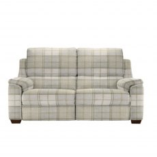Parker Knoll Albany Double Manual Recliner 2 Seater Sofa