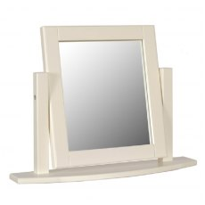 Devonshire Living: Lundy Painted Single Mirror