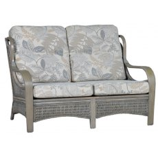 The Cane Industries Eden 2 Seater Sofa