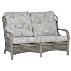 The Cane Industries Eden 2.5 Seater Sofa