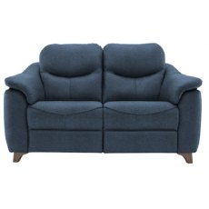 G Plan Jackson 2 Seater Double Reclining Sofa