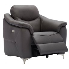 G Plan Jackson Reclining Chair