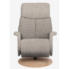 Celebrity Ikon Orion Rise & Recliner Swivel Chair Vat Zero Rated