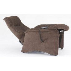 Himolla Rhine 2 Motor Rise And Recline Armchair Zero Vat Rated (4349)