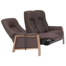 Himolla Themse 3 Seater Recliner