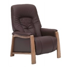 Himolla Themse Fixed Armchair