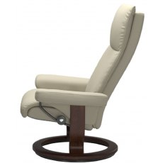 Stressless Aura Classic Base Chair