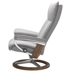 Stressless Aura Signature Base Chair